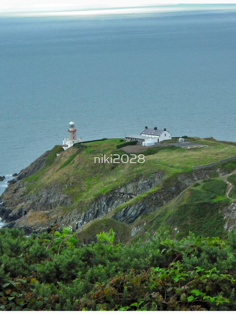 Howth Lighthouse - Ireland by niki2028