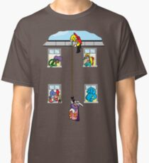 Hang in there! Classic T-Shirt