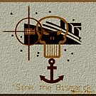 Sink the Bismarck! by Digby