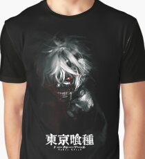 Camiseta gráfica La puta muerte