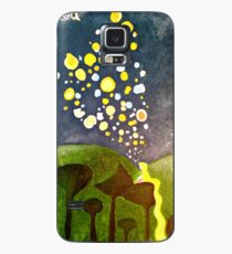 Tangled Coque et skin Samsung Galaxy