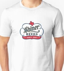shiner Slim Fit T-Shirt