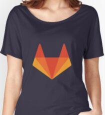 Camiseta ancha ★ Gitlab