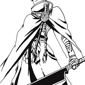 Ichigo stand by salimgor
