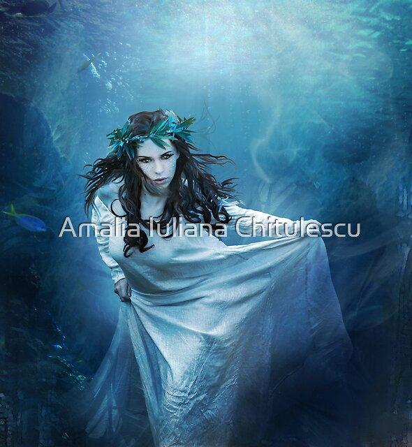 era aequora by Amalia Iuliana Chitulescu