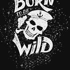 «Nacido para ser salvaje» de Smartmano