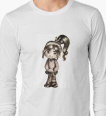 Vanellope Von Sweetz Long Sleeve T-Shirt