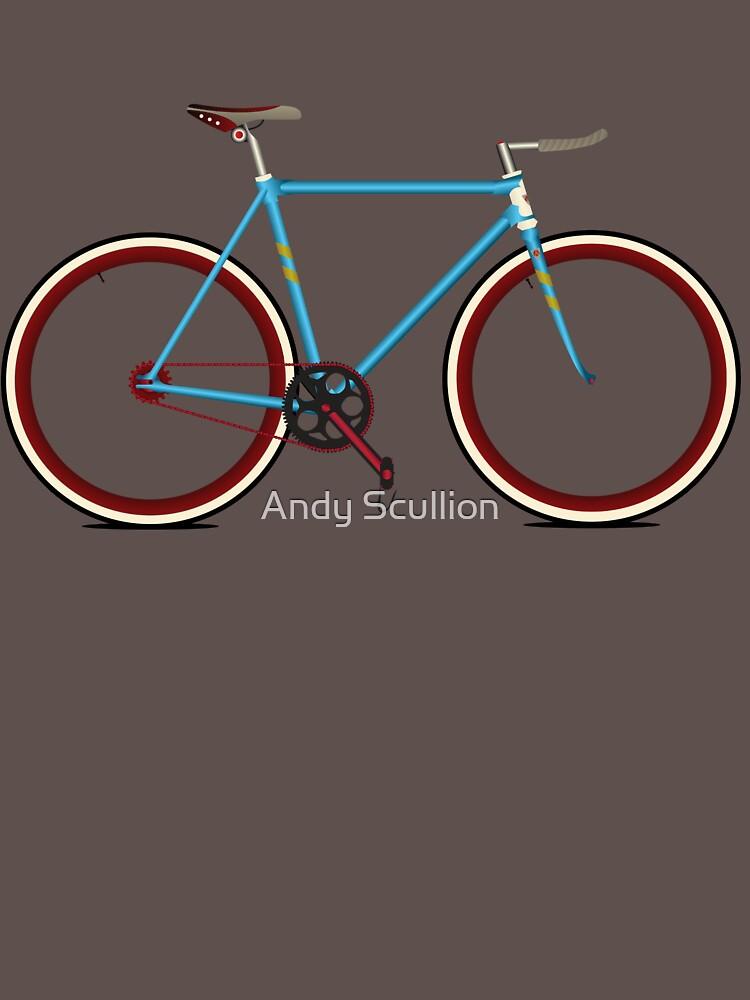 Bike von AndyScullion