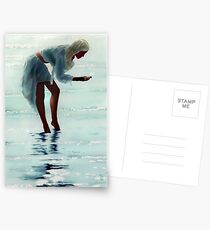Waters Edge Postcards