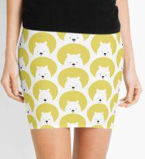 Ice Bear Mini Skirt