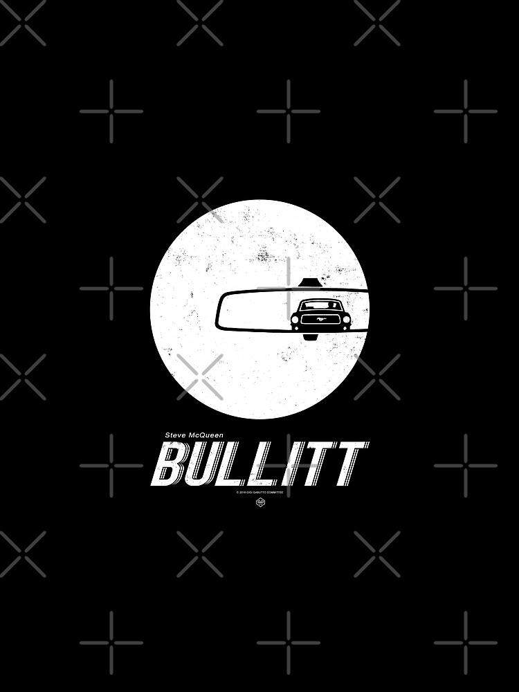 Bullitt - Classic Movies by GiGi-Gabutto