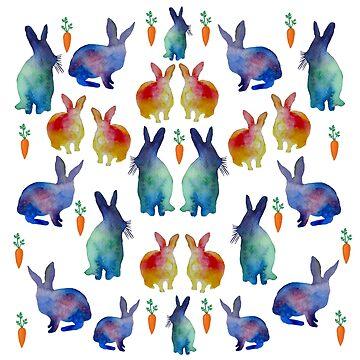Conejos Joy de Manitarka