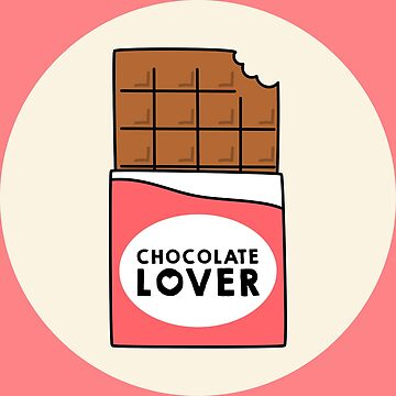 Chocolate Lover by s3xyglass3s