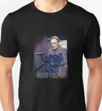 Blue Velvet Unisex T-Shirt