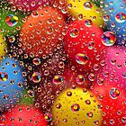 Smarties & Bubbles by Kevin Cotterell