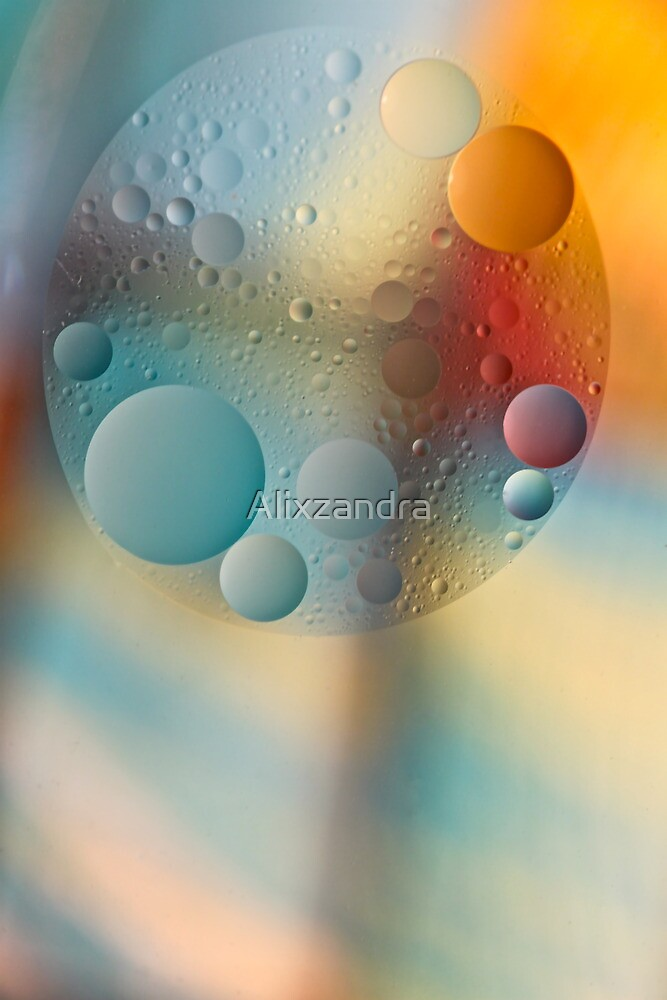 """""""To see a World in a Grain of Sand"""" by Alixzandra 