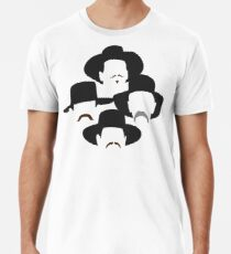 Tombstone: Stacked Deck Premium T-Shirt