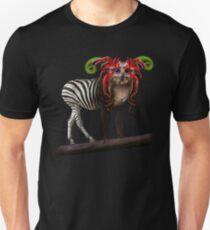 Toni the flamboyant Chimera. Unisex T-Shirt