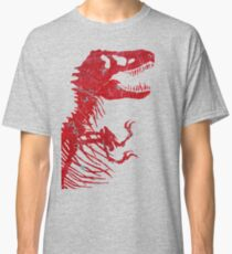 Rusty Rex Classic T-Shirt