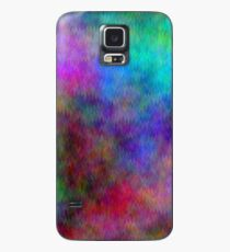 Nebula - Dreamy Psychedelic Space Inspired Art Case/Skin for Samsung Galaxy