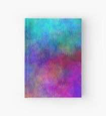 Nebula - Dreamy Psychedelic Space Inspired Art Hardcover Journal