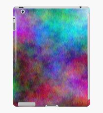 Nebula - Dreamy Psychedelic Space Inspired Art iPad Case/Skin