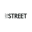 34th Street Magazine Black Logo by dailypenn