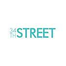 34th Street Magazine Classic Logo by dailypenn