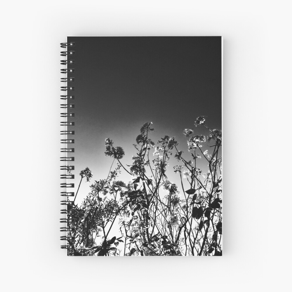Nature in The City Spiral Notebook