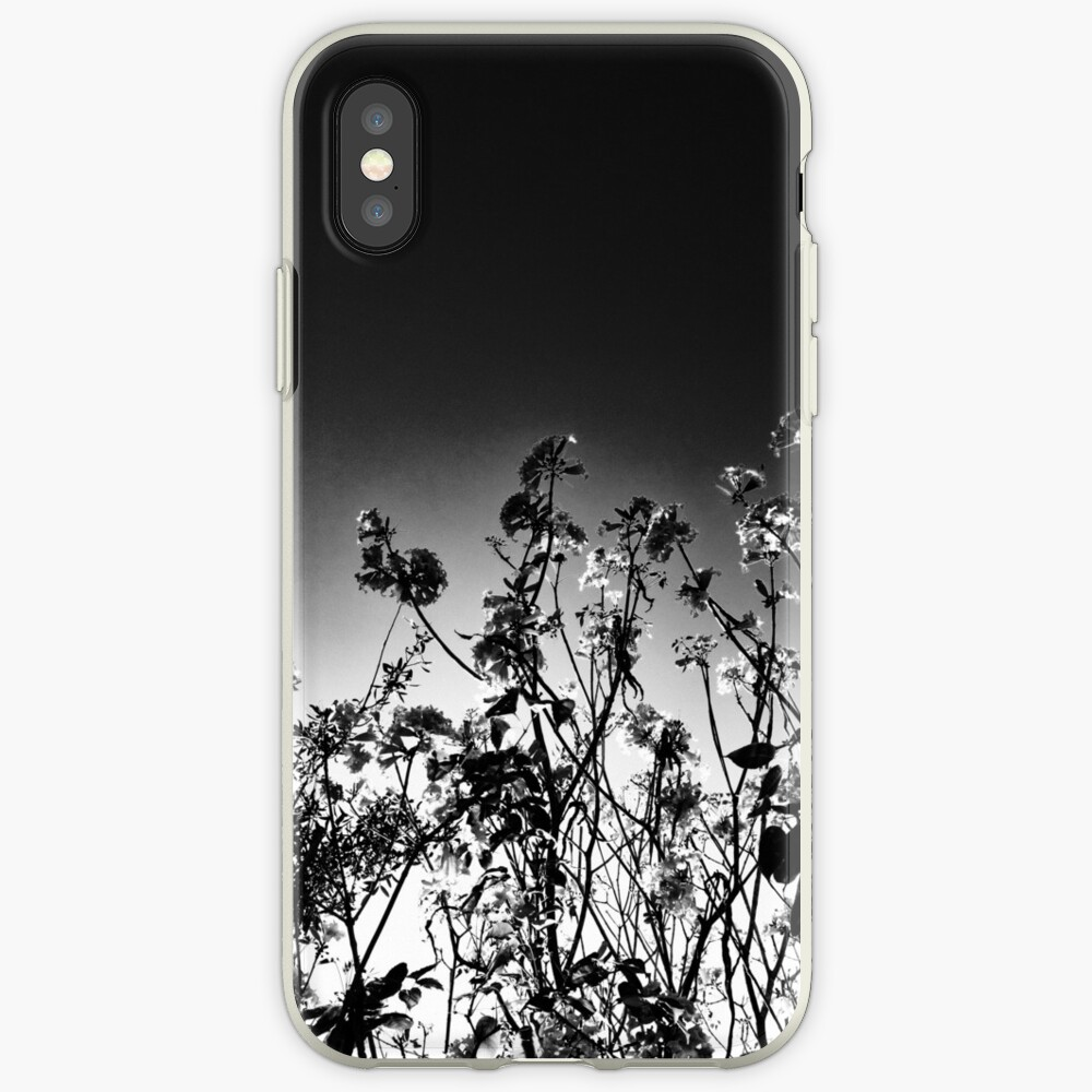 Nature in The City iPhone Cases & Covers