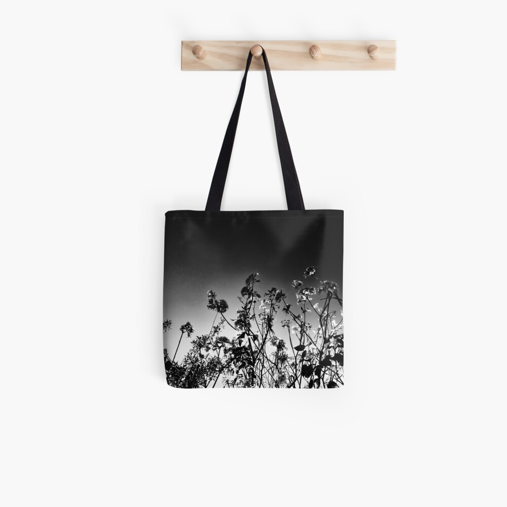 Nature in The City Tote Bag