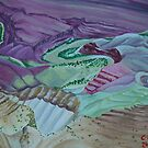 Canyon Kaleidoscope by Charlotte Rose