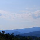 Blue Mountains  by Sunshinesmile83