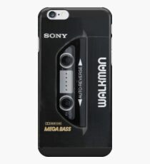 Sony walkman iPhone 6 Case