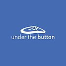 Under the Button Classic White Logo by dailypenn