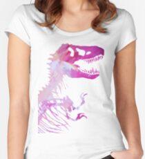 Fabulous Rex Women's Fitted Scoop T-Shirt
