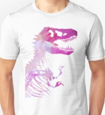 Fabulous Rex Unisex T-Shirt