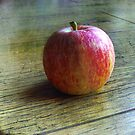 Apple Still Life by mariarty