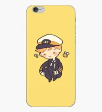 a lot, a lot, a lot of bees!! iPhone Case