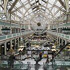 Einkaufszentrum von diggle