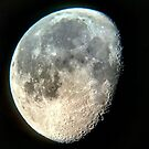 Moon by YouWeather