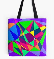 Some Time Later Tote Bag