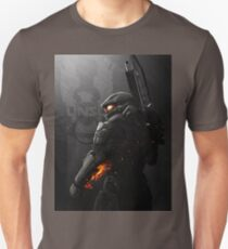 Halo 4 Master Chief - United He Stands T-Shirt