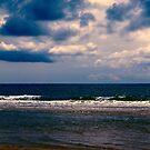 sea and beach von spetenfia