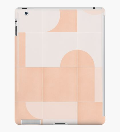 Retro Tiles 06 #redbubble #pattern iPad Case/Skin
