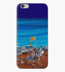 Deni Dayz iPhone Case