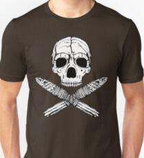 Neanderskull Unisex T-Shirt