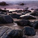 Lamberts Beach by AnnieD