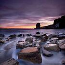 Marsden dawn by james  thow