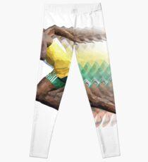 Usain Bolt Leggings